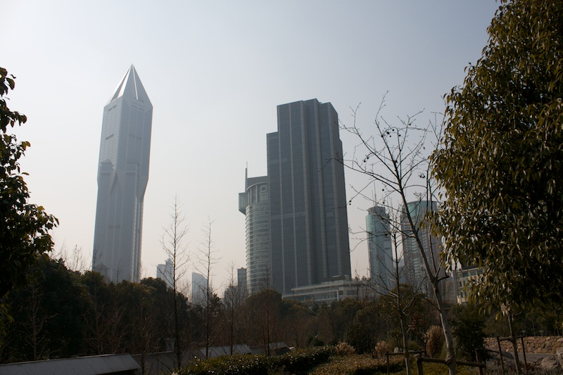 Nouvel An Shanghai 20